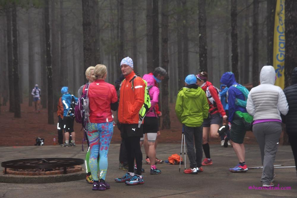 Maraton Transgrancanaria 20174