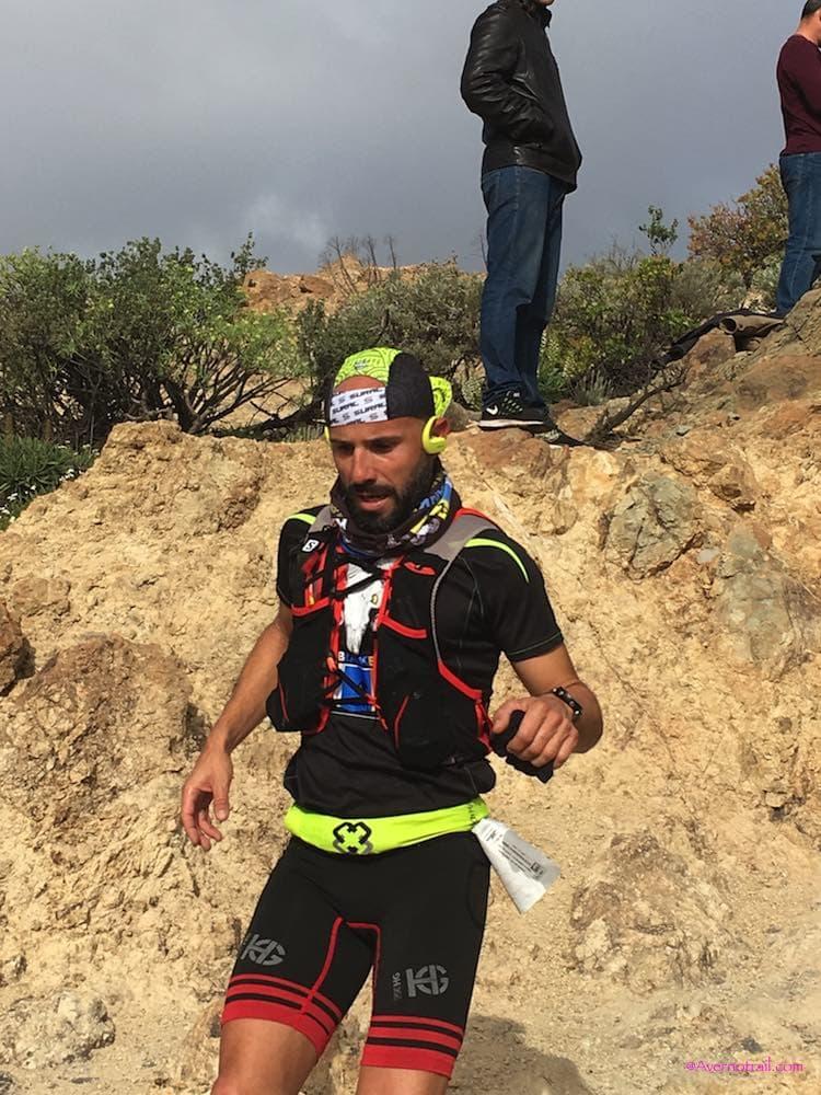 Maraton Transgrancanaria 201741