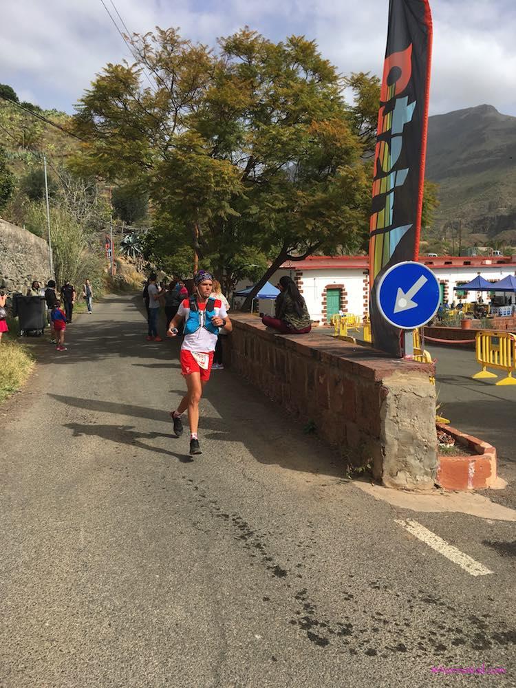 Maraton Transgrancanaria 201743