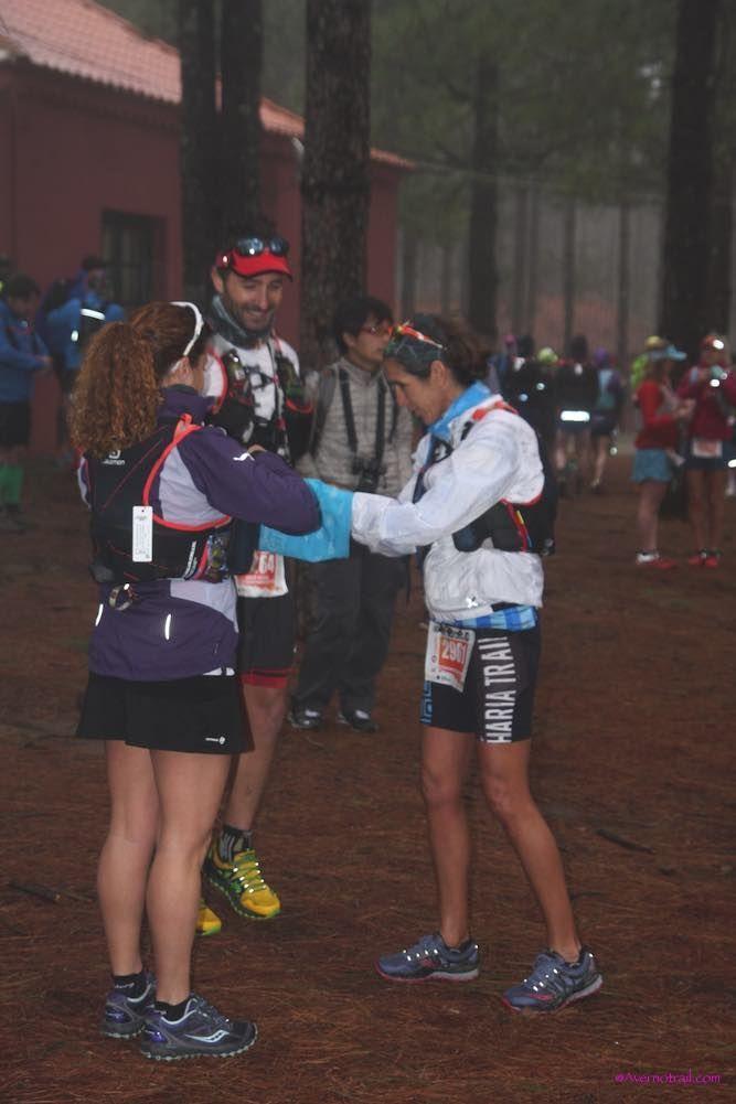 Maraton Transgrancanaria 20175