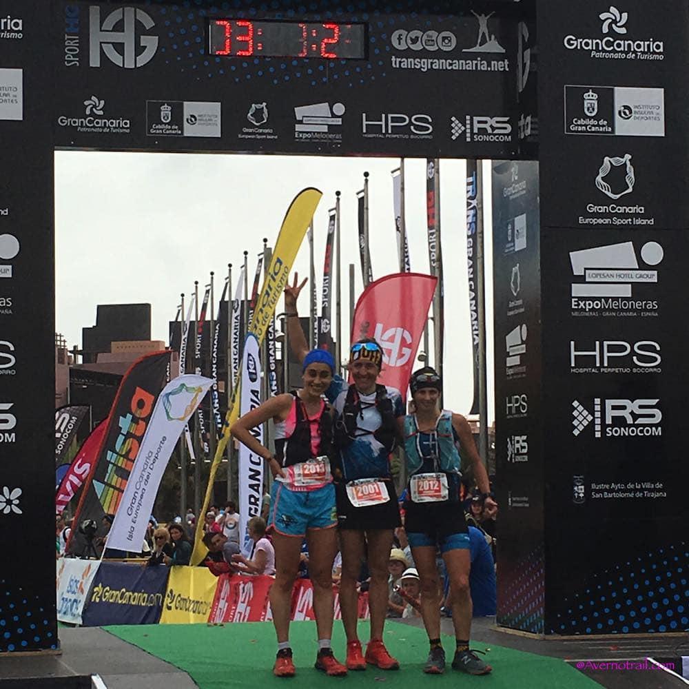 Maraton Transgrancanaria 201751
