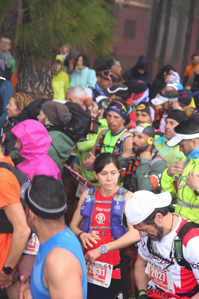 Maraton Transgrancanaria 20179
