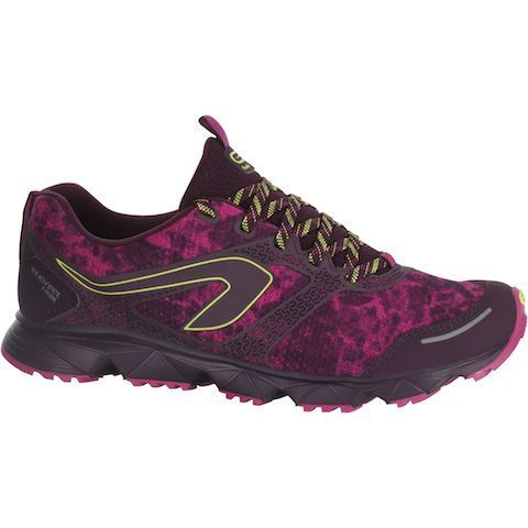 KALENJI Elio Feel trail rosa