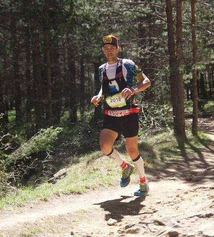 penyagolosa trails 178