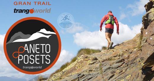 Gran Trail Trangoworld Aneto-Posets 2013