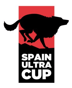 Spain Ulra Cup Logotipo Lobo Ibérico