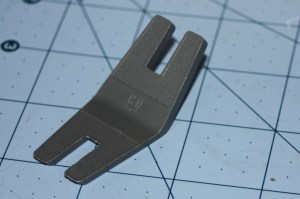 button tool for sewing machine