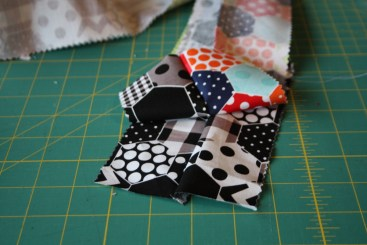 Doll Quilt Tutorial Jelly Roll Race 10