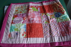 quilts for class 003