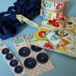 Friday Fabric Giveaway