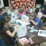 More from the Youth Quilt Guild