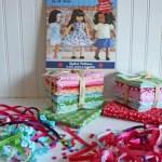 Doll Days! Dress Contest