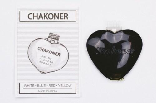 chakoner