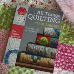 The Only Quilting Book a Beginner Needs
