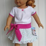 Doll Days! Skirt Challenge
