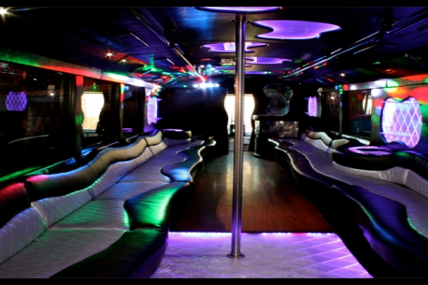 Nyc Limo Service Gotham Limo New York City Limousines Nyc Airport Limos Limo Bus San Diego 50 Passenger San Diego Party Rental