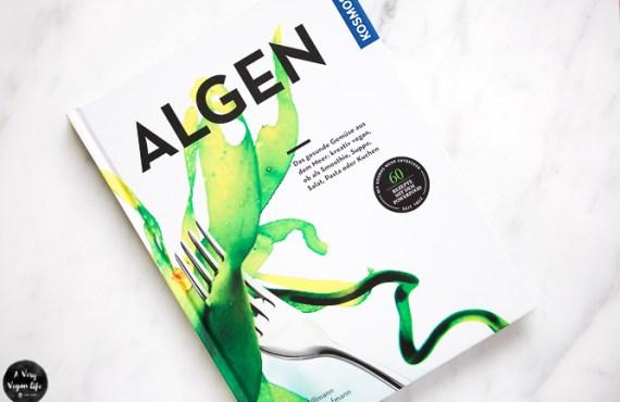 Algen, Detox ganz grün & Superfood Eis