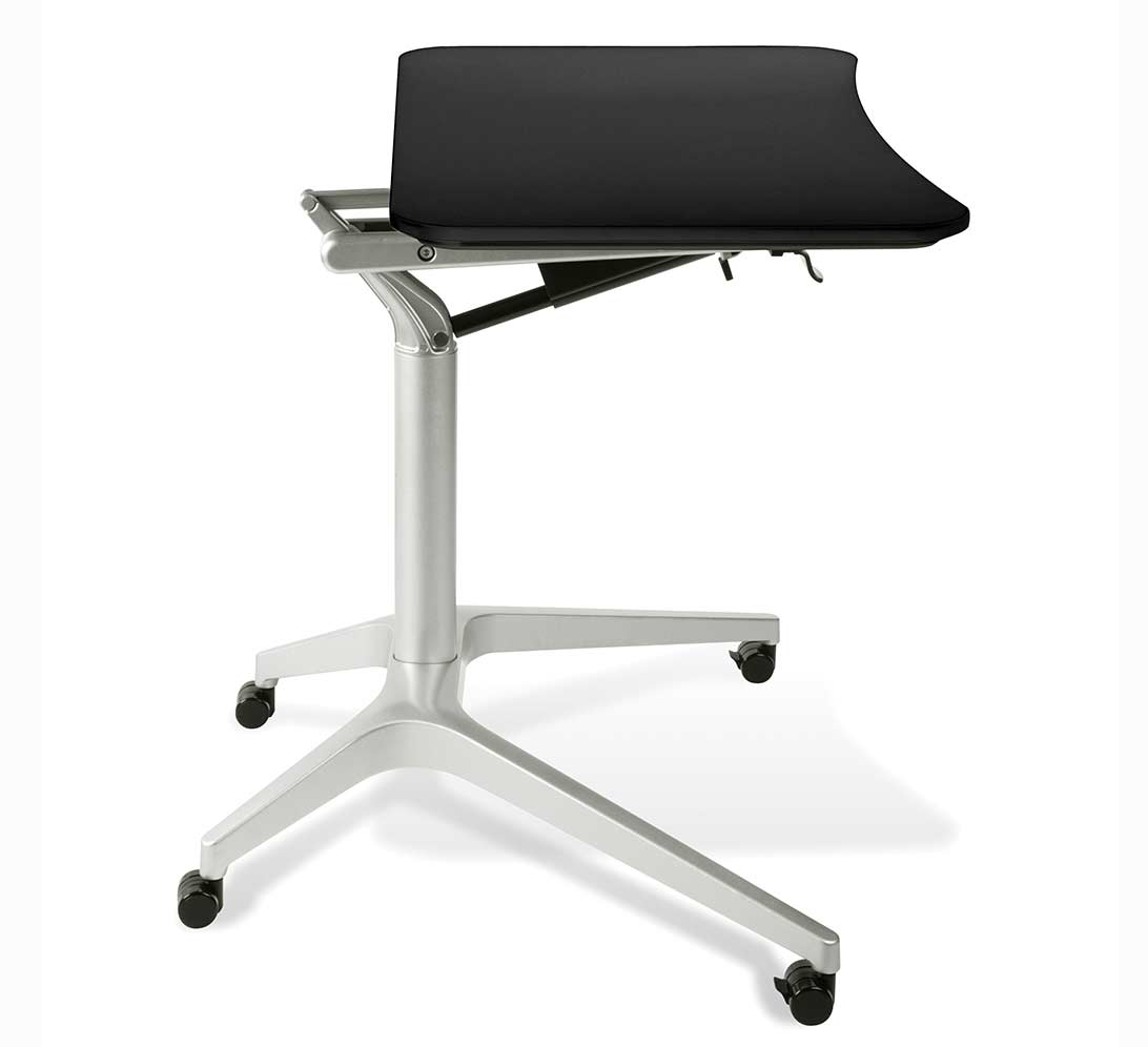 Unique Computer Chairs Workpad Adjustable Desk By Unique Furniture 201 Computer