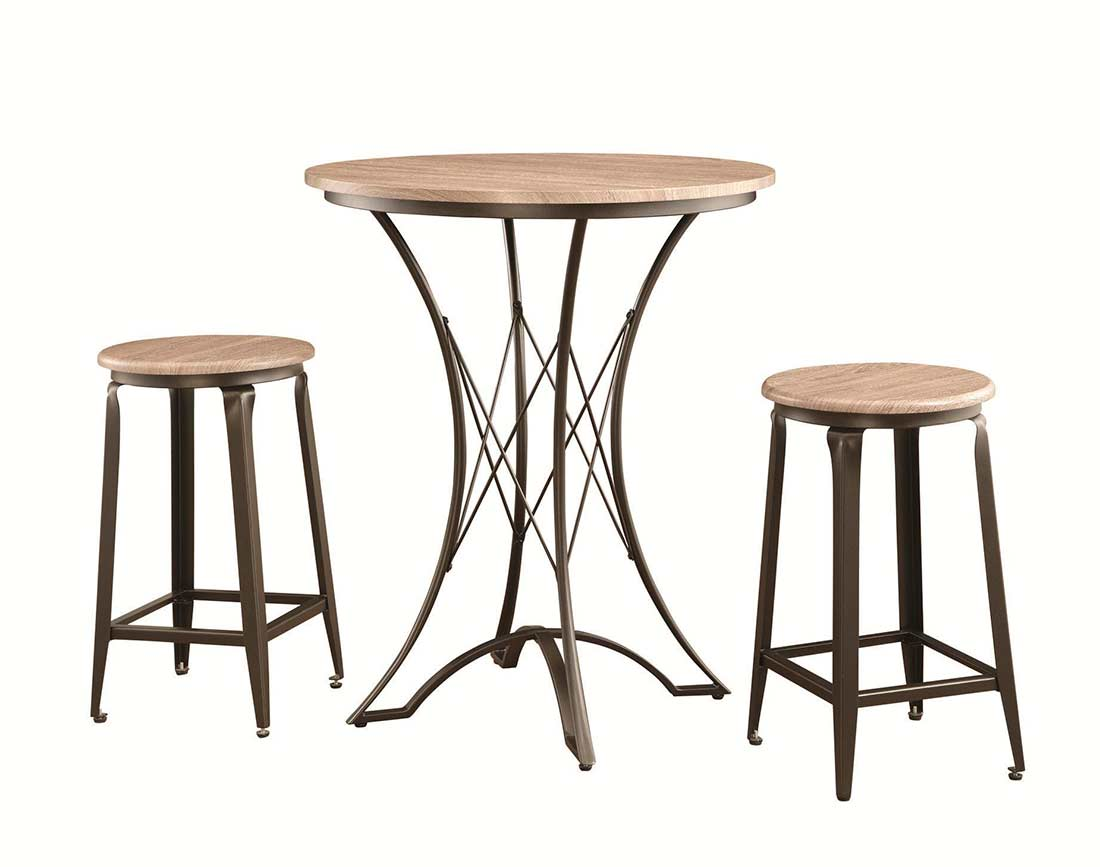 Modern Counter Height Stools Counter Top Table And Stools Set Co006 Bar