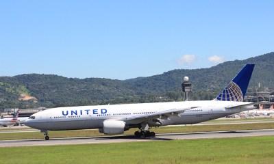 United N778UA