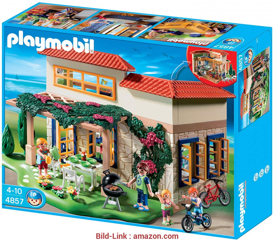 Mytoys Playmobil Küche Amazon Playmobil Haus Besondere Playmobil Summer House Aviacia