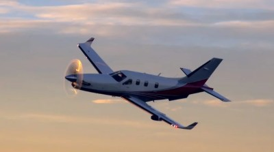 55 TBM 900 Very Fast Daher Turboprop Aircrafts Delivered in 2015 - Aviation News