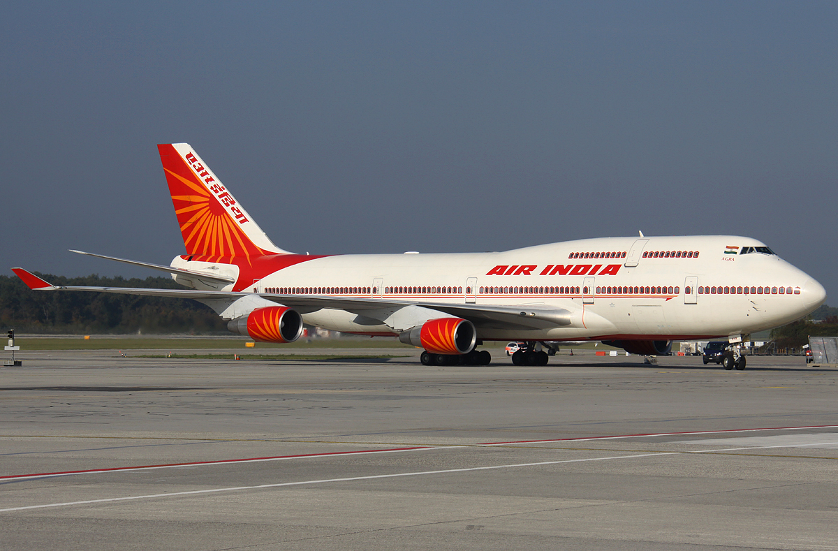 Air India Flights - Airline Tickets | Trip.com