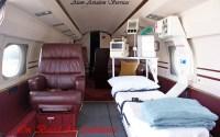 Air Ambulance Services-Atom Aviation