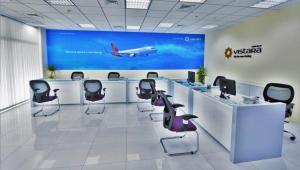 Vistara Grand Opening Dubai Office
