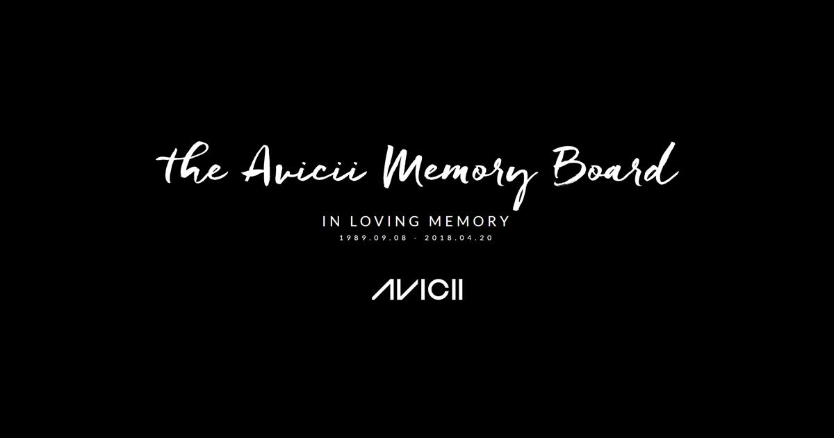 Avicii \u2013 Official site