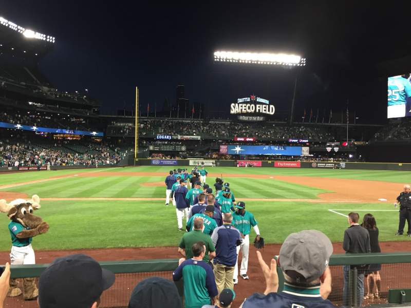 Robinson Cano Iphone Wallpaper Safeco Field Section 123 Row 7 Seat 9 Seattle