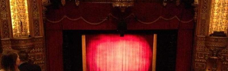 The Fabulous Fox Theatre (St Louis)