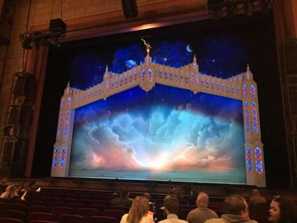 Walt Disney Theatre - Dr Phillips Center