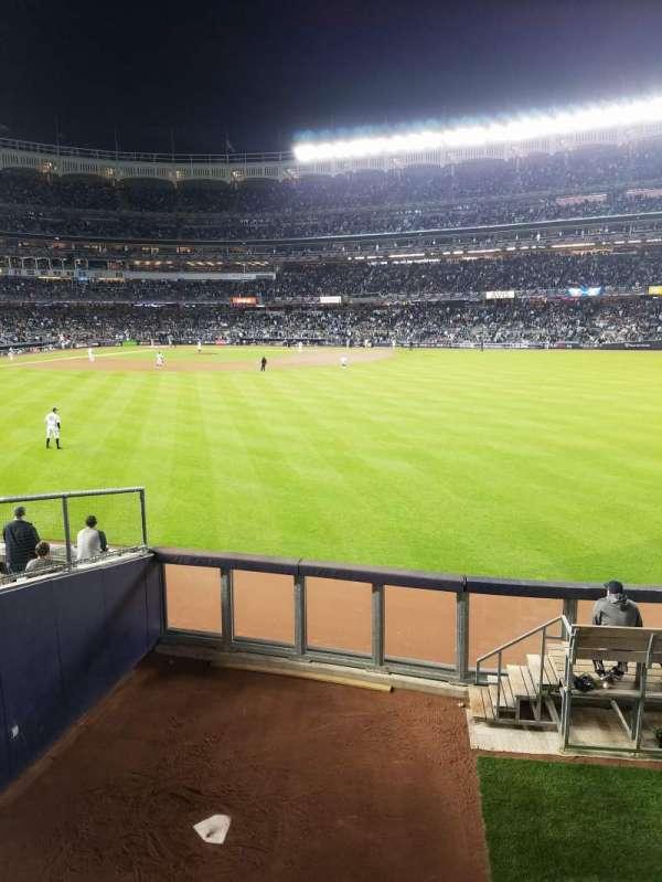 Yankee Stadium, section 202, home of New York Yankees, New York City FC
