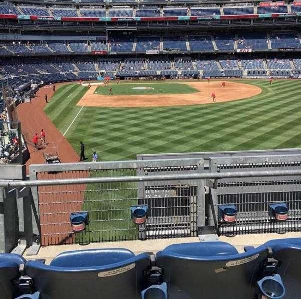 Yankee Stadium, section 206, home of New York Yankees, New York City FC