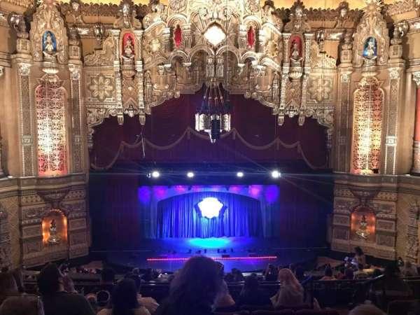 Fox Theatre (Detroit)
