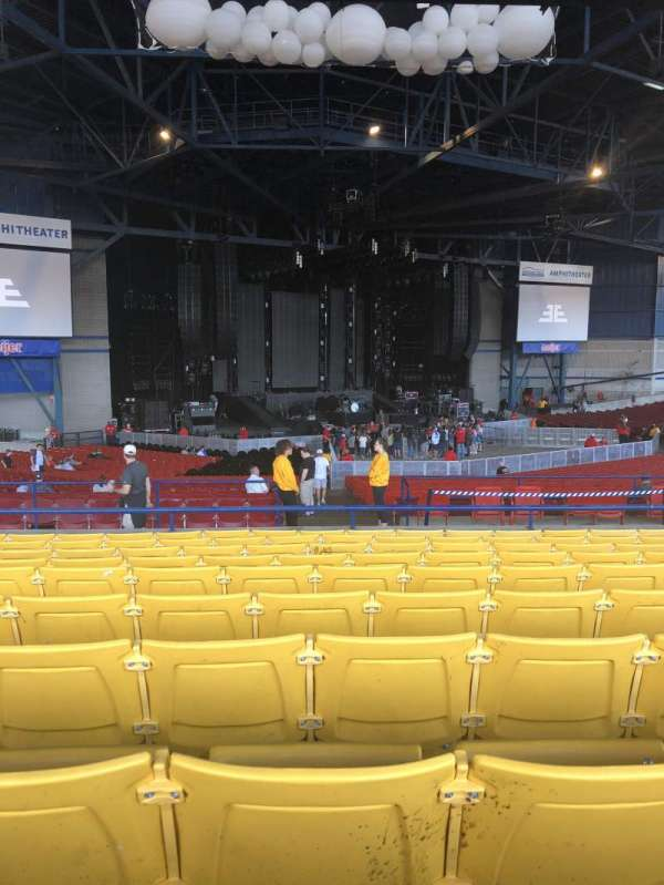 American Family Insurance Amphitheater