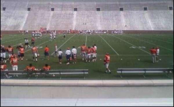 Memorial Stadium, Clemson, home of Clemson Tigers