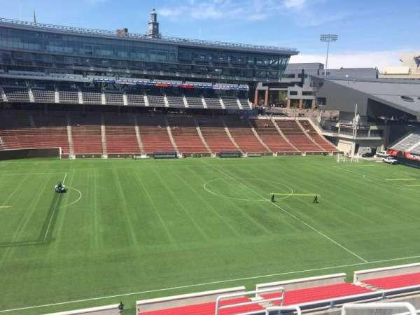Nippert Stadium, home of Cincinnati Bearcats, FC Cincinnati