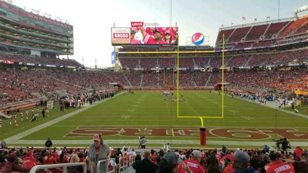 Levi\u0027s Stadium, home of San Francisco 49ers