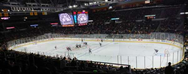 Dunkin\u0027 Donuts Center, home of Providence Bruins, Providence Friars