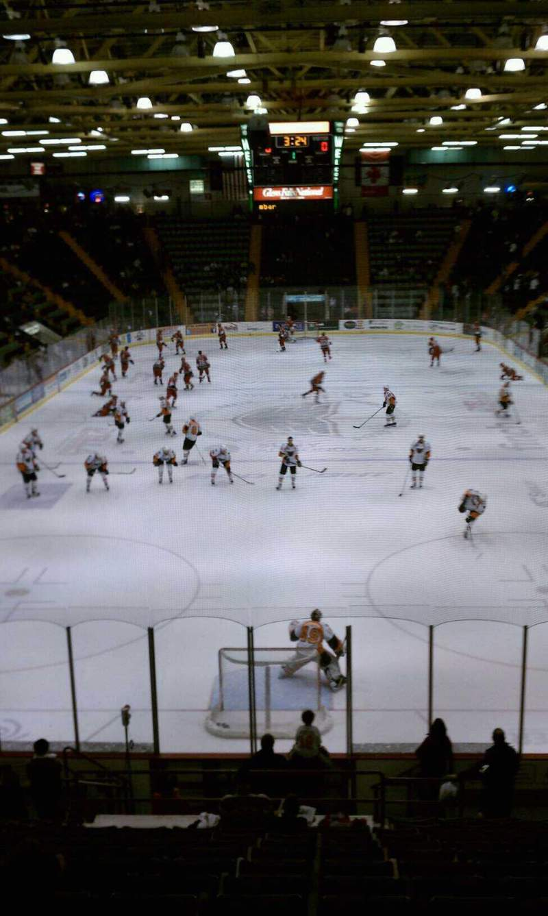 Manchester City Iphone Wallpaper Glens Falls Civic Center Home Of Adirondack Flames