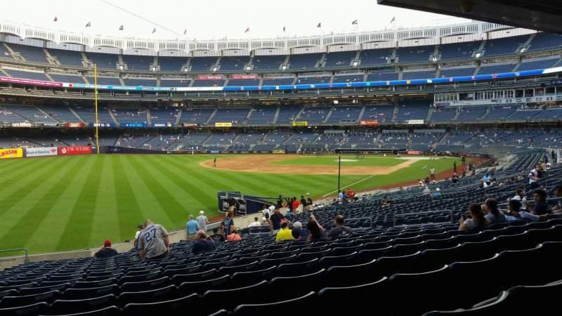 Yankee Stadium, Section 228, Home Of New York Yankees, New York City