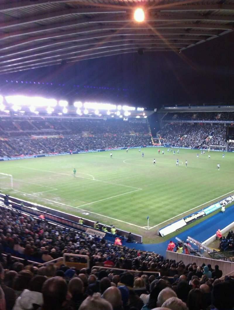 Sheffield United Iphone Wallpaper Photos Of The Birmingham City F C At St Andrew S Stadium