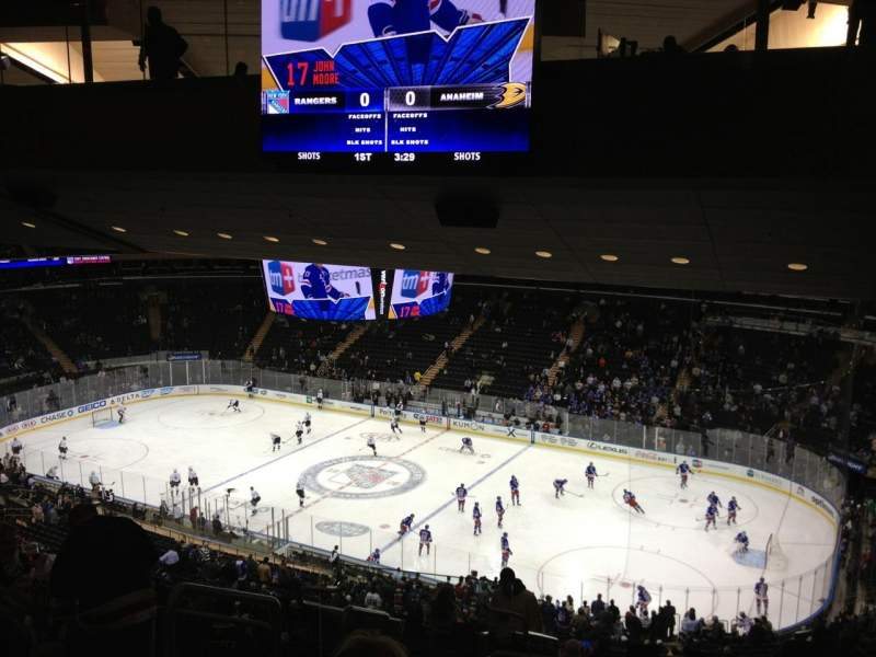 New York Rangers Wallpaper Iphone 6 Madison Square Garden Section 227 Row 17 Seat 2 New