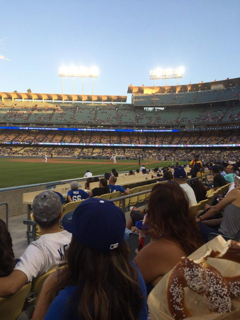 Wallpaper Los Angeles Iphone Dodger Stadium Section 47fd Home Of Los Angeles Dodgers
