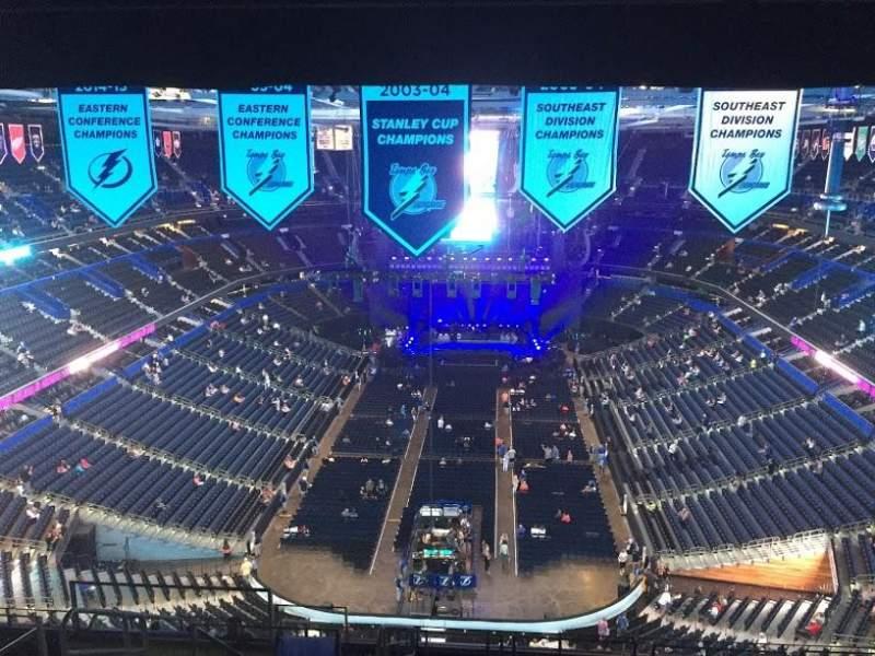 Tampa Bay Lightning Iphone Wallpaper Photos At Amalie Arena