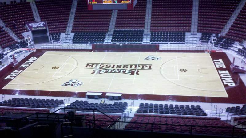 Mississippi State Wallpaper Iphone Humphrey Coliseum Home Of Mississippi State Bulldogs