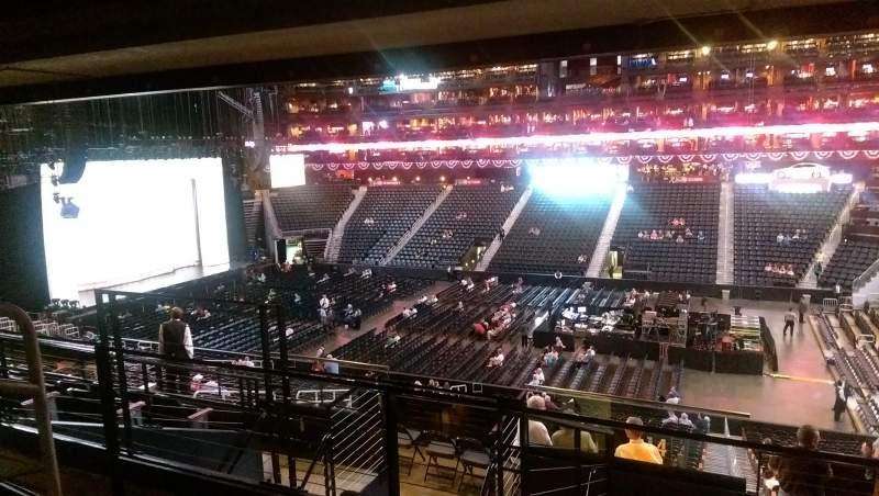 Atlanta Hawks Iphone 6 Wallpaper Philips Arena Section 210 Home Of Atlanta Thrashers