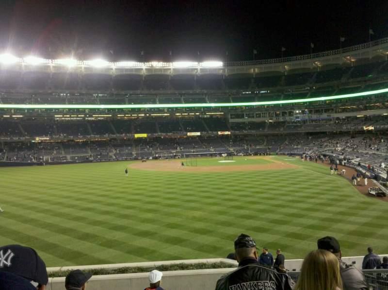 Texas Rangers Wallpaper For Iphone 6 Yankee Stadium Section 235 Row 10 Seat 10 New York